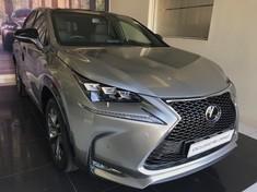 2017 Lexus NX 2.0 T F-Sport Gauteng Midrand
