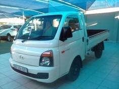2016 Hyundai H100 Bakkie 2.6d Fc Ds Immaculate Condition Gauteng Pretoria