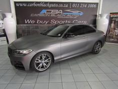 2014 BMW 2 Series M235i Auto Gauteng Sandton