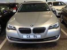 2011 BMW 5 Series 520d At Call Kent0798992793 Western Cape Claremont