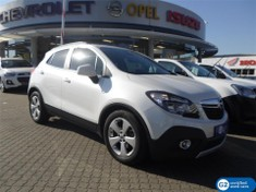 2016 Opel Mokka 1.4T Enjoy Auto Western Cape Tygervalley
