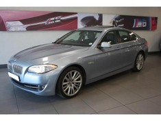 2013 BMW 5 Series 535i Activehybrid At f10  Gauteng Four Ways