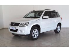 2012 Suzuki Grand Vitara 2.4 At  Gauteng Pretoria