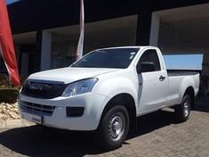 2014 Isuzu KB Series 240 Fleetside Single cab Bakkie Gauteng Boksburg