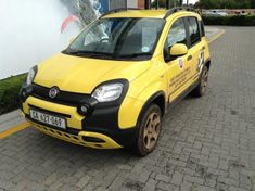 2017 Fiat Panda 900T Cross 4x4 Western Cape Cape Town