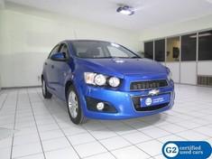 2013 Chevrolet Sonic 1.6 Ls  Eastern Cape East London
