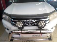 2016 Toyota Hilux 2.8 GD-6 RB Raider Double Cab Bakkie Auto Gauteng Krugersdorp