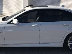 2012 BMW 5 Series 520d At f10  Gauteng Roodepoort