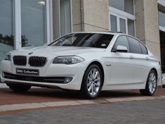 2011 BMW 5 Series 530d Innovation At f10  Kwazulu Natal Umhlanga Rocks