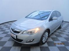 2012 Opel Astra 1.6 Essentia 5dr  Gauteng Pretoria