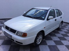 1997 Volkswagen Polo Classic 1.8 Lux  Gauteng Pretoria
