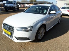 2012 Audi A4 2.0 Tdi Ambition 125kw b8  Gauteng Pretoria