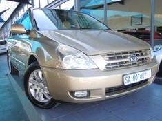 2009 Kia Sedona 2.9 Crdi  Gauteng Randburg