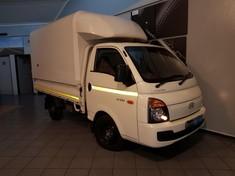 2014 Hyundai H100 Bakkie 2.6d Fc Ds  Gauteng Westonaria