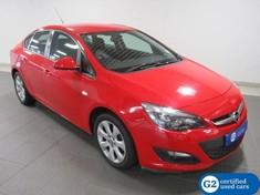 2014 Opel Astra 1.4T Enjoy Auto Kwazulu Natal Pinetown
