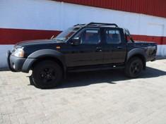 2006 Nissan Hardbody 3300i Sel 4x4 j66 Pu Dc Gauteng Boksburg