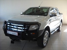 2013 Ford Ranger 3.2tdci Xlt At  Pu Dc  North West Province Brits