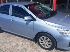 2013 Toyota Corolla 1.6 Professional  Western Cape Worcester