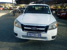 2010 Ford Ranger 2.5td 4x4  Pu Dc Gauteng Four Ways