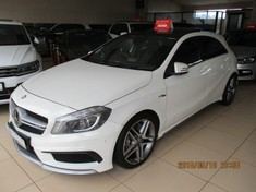 2015 Mercedes-Benz A-Class A45 AMG 4MATIC Kwazulu Natal Richards Bay