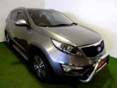 2015 Kia Sportage 2.0 CRDi AWD Auto Gauteng Pretoria