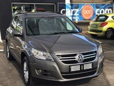 2010 Volkswagen Tiguan 1.4 Tsi Trend-fun 4mot  Gauteng Vanderbijlpark