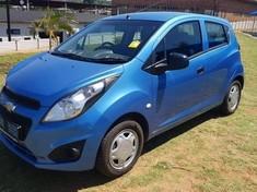 2017 Chevrolet Spark 1.2 Campus 5dr  Limpopo Tzaneen