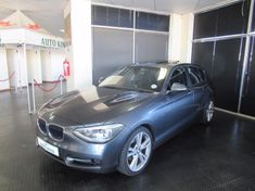 2013 BMW 1 Series 116i M Sport Line 5dr f20 Western Cape Cape Town