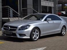 2014 Mercedes-Benz CLS-Class CLS 250 CDI Kwazulu Natal Hillcrest