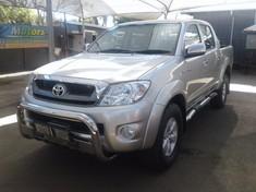 2011 Toyota Hilux 2.7 Vvti Raider Rb Pu Dc  Gauteng Pretoria