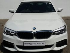 2017 BMW 5 Series 530i M Sport Auto North West Province Rustenburg
