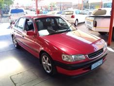 1998 Toyota Corolla Rsi 20v Ac Gauteng Alberton