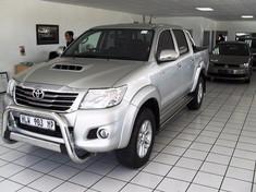 2014 Toyota Hilux 3.0 D-4d Raider Rb Pu Dc  Gauteng Nigel