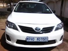 2014 Toyota Corolla Quest 1.6 Gauteng Johannesburg
