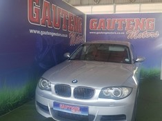 2009 BMW 1 Series 135i Coupe Exclusive At  Gauteng Pretoria