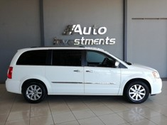 2013 Chrysler Grand Voyager 2.8 Limited At  Gauteng Vanderbijlpark