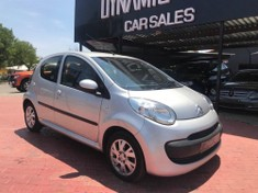 2007 Citroen C1 1.0i  North West Province Klerksdorp