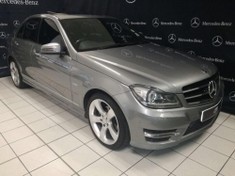 2013 Mercedes-Benz C-Class C180 Be Avantgarde At  Western Cape Claremont
