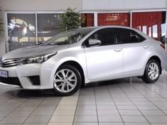 2015 Toyota Corolla 1.3 Prestige Gauteng Pretoria