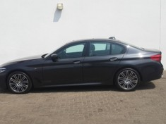 2017 BMW 5 Series 530d M Sport Auto North West Province Rustenburg