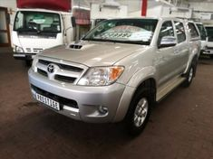 2007 Toyota Hilux Call Bibi 082 755 6298 Western Cape Goodwood