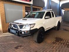 2016 Toyota Hilux 3.0D-4D LEGEND 45 XTRA CAB PU Gauteng Vereeniging
