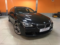 2014 BMW 6 Series 640d Gran Coupe M Sport  Gauteng Benoni