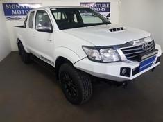 2015 Toyota Hilux 3.0D-4D LEGEND 45 4X4 XTRA CAB PU Gauteng Boksburg