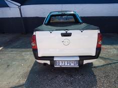 2010 Opel Corsa Utility 1.4 AC PU SC Gauteng Johannesburg