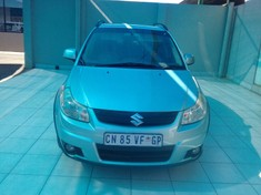2009 Suzuki SX4 2.0 At  Gauteng Pretoria