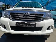2013 Toyota Hilux 3.0 D-4d Raider Rb Pu Dc Gauteng Johannesburg