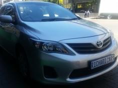 2015 Toyota Corolla Quest 1.6 Auto Gauteng Johannesburg