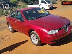 1999 Alfa Romeo 156 2.5 V6  North West Province Rustenburg