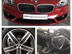 2017 BMW 2 Series 220d Sport Line Active Tourer Auto Gauteng Pretoria
